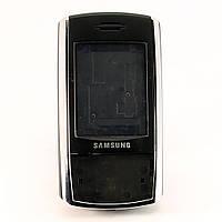 Корпус для Samsung D800, High Copy, Черный /панель/крышка/накладка /самсунг, фото 1