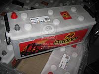 Аккумулятор 140Ah-12v Banner BUFFALO BULL (514x189x220), ЛЕВЫЙ+, пусковой ток 720