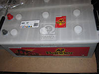Аккумулятор 180Ah-12v Banner BUFFALO BULL (514x223x220), ЛЕВЫЙ+, пусковой ток 950