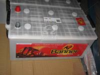 Аккумулятор 225Ah-12v Banner BUFFALO BULL (517x273x240), ЛЕВЫЙ+, пусковой ток 1050