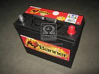 Аккумулятор 45Ah-12v Banner Power Bull (238x129x225), ПРАВЫЙ+, пусковой ток 390