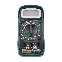 Цифровой Тестер 830L MAS