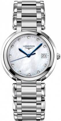 Longines L8.114.4.87.6