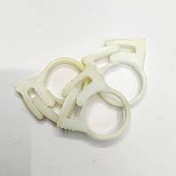 Хомут пластиковый для стиральной машины Gorenje WA61061R Б/У