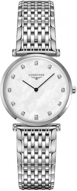 Longines L4.512.4.87.6