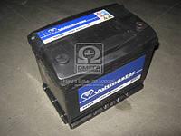 Аккумулятор 55Ah-12v VOLTMASTER (242х175х190) ПРАВЫЙ+, пусковой ток 460