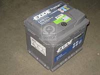 Аккумулятор 53Ah-12v Exide PREMIUM (207х175х190) ПРАВЫЙ+, пусковой ток 540