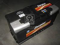 Аккумулятор 110Ah-12v пусковой ток ergizer Prem. (393х175х190), ПРАВЫЙ+, пусковой ток 920