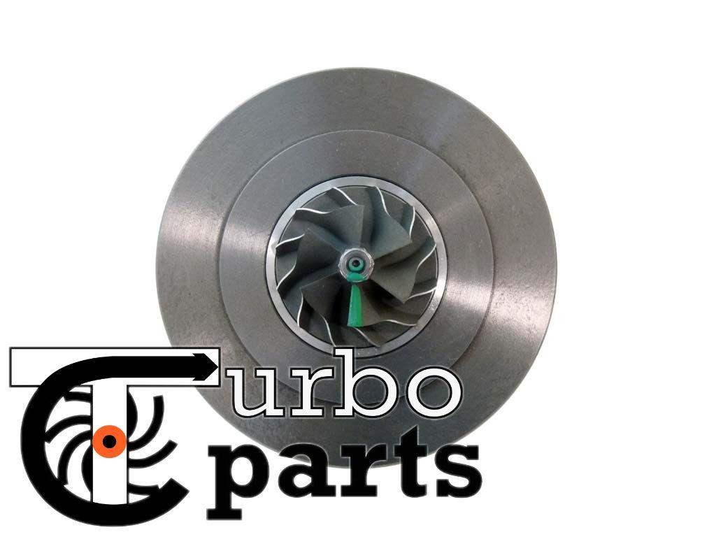 Картридж турбины Volkswage 1.6 TDI Beetle/ Polo от 2001 г.в. - 54399700058, 54399700084, 54399700085