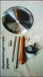 КАЛЬЯНА UNION HOOKAH  Колба Craft, фото 5