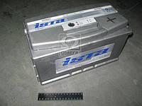 Аккумулятор 90А1-6СТ ISTA Standard зал. Евро (352х175х190), ПРАВЫЙ+, пусковой ток 760