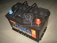 Аккумулятор 74Ah-12v LOXA (276x175x190) ПРАВЫЙ+, пусковой ток 720