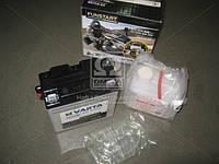Аккумулятор 12Ah-6v VARTA FS (6N11A-3A), (122x61x135), ПРАВЫЙ+, Y6, пусковой ток 80