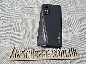 TPU чехол накладка Smitt для Xiaomi (Ксиоми) Mi 10T / 10T Pro