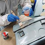 """Ремонтный комплект """"Fast Repair"""", APP, (овтерд.+смола+стекловолокно 0,36m2), 250g, 010702, фото 3"""