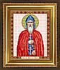 """Рисунок на ткани для вышивания бисером """"Святой Апостол Павел"""""""