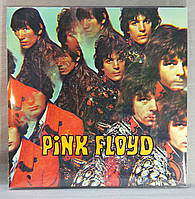 CD диск Pink Floyd - The Piper at the Gates of Dawn