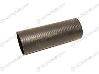 Патрубок радиатора Супер-МАЗ 6422-1303025 (нижний)