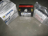 Аккумулятор 11Ah-12v VARTA FS AGM (YT12A-4, YT12A-BS), (150x88x105), ЛЕВЫЙ+, Y5, пусковой ток 140