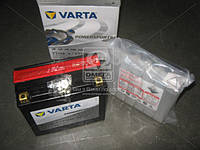 Аккумулятор 13Ah-12v VARTA FS AGM (YT14B-4, YT14B-BS), (152x70x150), ЛЕВЫЙ+, Y11, пусковой ток 190