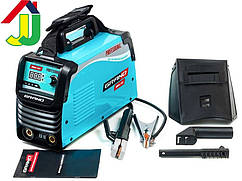 Зварювальний Інвертор GRAND ММА-350 Professional (дисплей)
