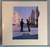 CD диск Pink Floyd - Wish You Were Here