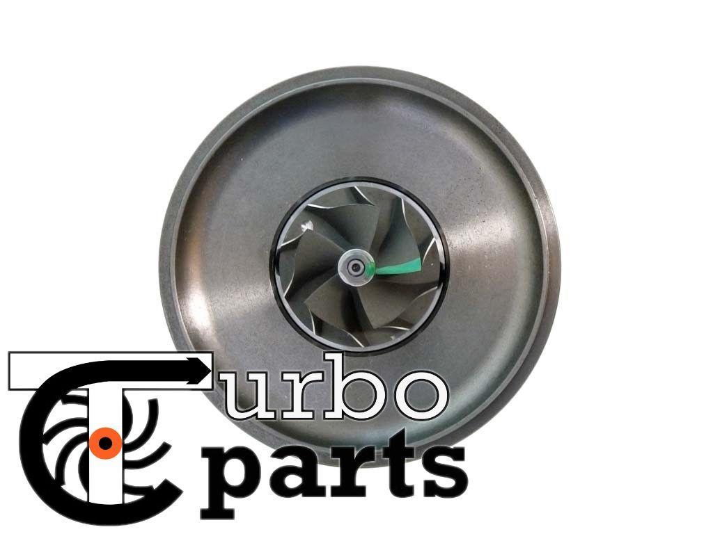 Картридж турбины Alfa-Romeo MiTo 1.4 TB от 2008 г.в. - VL36, VL38