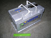 Аккумулятор 85Ah-12v VARTA SD (F18) (315х175х175) ПРАВЫЙ+, пусковой ток 800