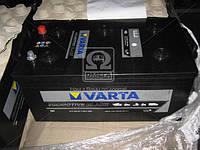Аккумулятор 220Ah-12v VARTA PM Black (N5) (518х276х242) ЛЕВЫЙ+, пусковой ток 1150