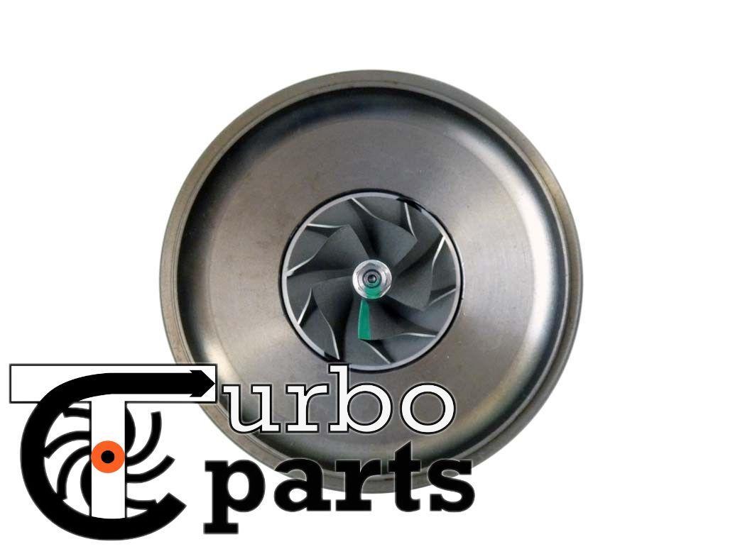 Картридж турбины Fiat 1.4 T-Jet Bravo/ Grande Punto от 2007 г.в. - VL37, VL39
