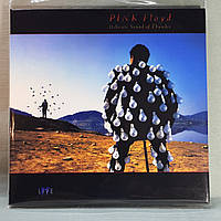 CD диски Pink Floyd - Delicate Sound of Thunder (2CD)