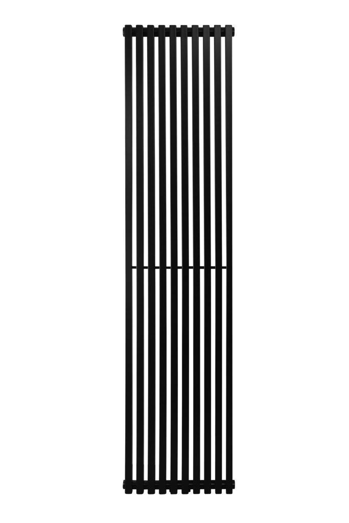 Вертикальный трубчатый радиатор BQ Quantum H-2000 мм, L-525 мм