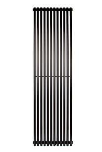 Вертикальный радиатор Praktikum, H-2000 мм, L-501 мм