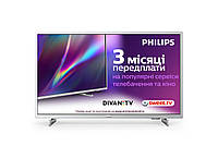 Телевизор PHILIPS 32PFS6855/12 (SmartTv,FULL HD, DVB-T/T2/C/S2), фото 1