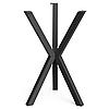 Подстолье для стола из металла 1095