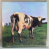 CD диск Pink Floyd - Atom Heart Mother