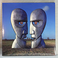 CD диск Pink Floyd - The Division Bell