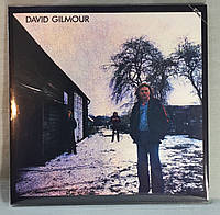 CD диск David Gilmour - David Gilmour