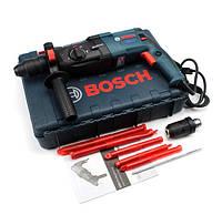 Перфоратор сетевой BOSCH GBH 2-28 DFV 900Вт 3.2Дж