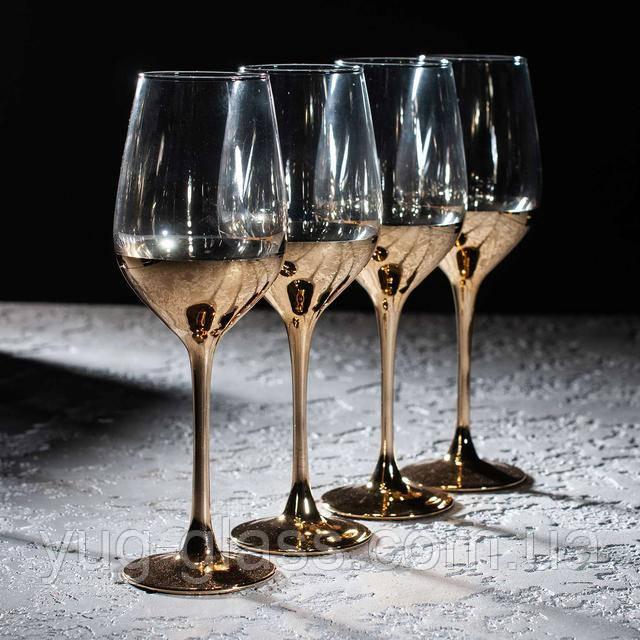 Бокалы для вина Люминарк