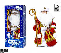 Музыкальная игрушка  Дед Мороз.