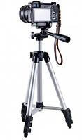 Штатив телескопический для камеры и телефона TF-3110
