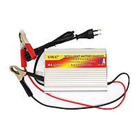 Зарядний пристрій для акумулятора автомобіля UKC MA-1210A 10A 12V (4_00188)