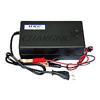 Зарядний пристрій для акумулятора автомобіля UKC MA-1205 12V 5A (4_00187)