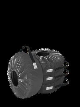 Комплект чехлов для колес Eco 4шт.