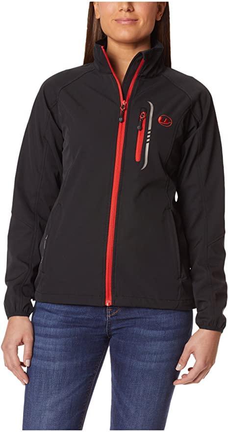 Ultrasport Mia | куртка soft shell жіноча | р. М