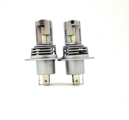 LED лампи GLOBAL SOLUTION M3 H4 6000K (P90604)
