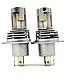 LED лампи GLOBAL SOLUTION M3 H4 6000K (P90604), фото 2