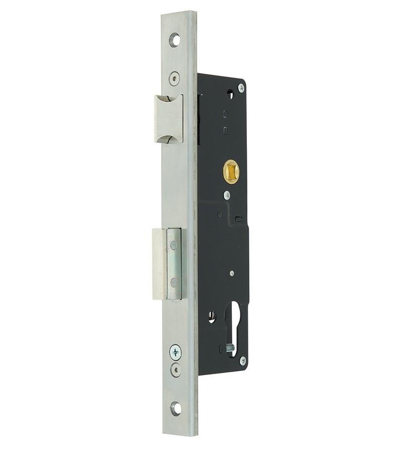 Замок для профильных дверей SANTOS Profile Lock 726 30/85 мм