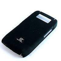 Чехол с защитной пленкой POLAISHI для Nokia E71, черный /case/кейс /нокиа